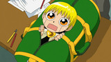 Zatch Bell! Episode 14
