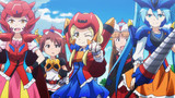 Robot Girls Z Plus Episode 4
