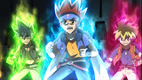 Beyblade: Metal Fury Season 3 Episode 12