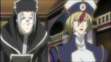 Trinity Blood Episode 16