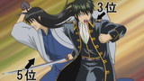 Gintama Season 1 (Eps 151-201) Episode 184
