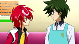Cardfight!! Vanguard G Stride Gate Episode 38