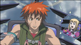 Aquarion Episode 5