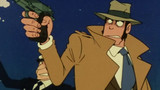 Lupin the Third Part 2 (Subtitled) Episode 33