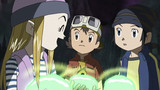 Digimon Frontier Episode 20