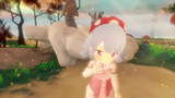 FOREST FAIRY FIVE Episode 8