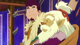 Monster Hunter Stories Ride On Episode 37