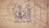 SENGOKUCHOJYUGIGA Episode 7