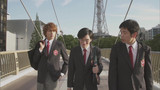 Why can't Seiya Todoin, 16-Year-Old, get a girlfriend? Episode 6