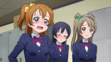 Love Live! School Idol Project Episode 2