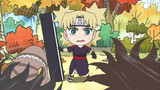 NARUTO Spin-Off: Rock Lee & His Ninja Pals Episode 36