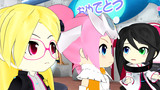 Hi-sCool! Seha Girls Episode 13