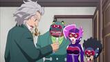Time Bokan The Villains' Strike Back Episode 16