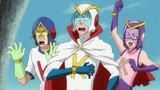 Bleach Season 12 Episode 214