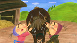 Folktales from Japan Season 2 Episode 33