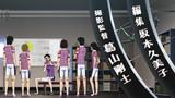 Yowamushi Pedal Episode 15