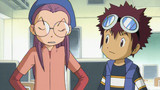 Digimon Adventure 02 Episode 3
