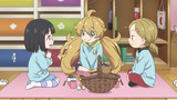 sweetness & lightning Episode 11