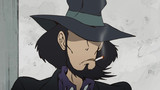 LUPIN THE 3rd PART4 Episode 4