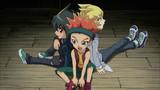 Yu-Gi-Oh! 5D's Season 2 (Subtitled) Episode 140