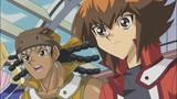 Yu-Gi-Oh! GX (Subtitled) Episode 97