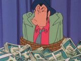 Lupin the Third Part 3 Episode 49