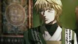 SAIYUKI RELOAD BLAST Episode 8