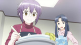The Disappearance of Nagato Yuki-Chan Episode 4