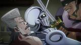 JoJo's Bizarre Adventure: Stardust Crusaders - Battle in Egypt Episode 29