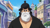 One Piece: Dressrosa (630-699) Episode 631