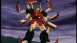 Mobile Fighter G Gundam Episode 34