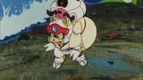 Kyatto Ninden Teyandee Episode 49