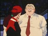 The True Power of Shoyo Star, Fujima image