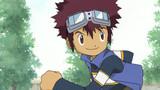 Digimon Adventure 02 Episode 1