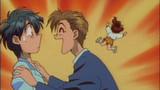 Fushigi Yugi (Sub) Episode 46