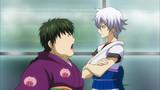 Gintama Season 3 (Eps 266-316 Dub) Episode 276