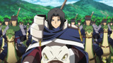 Utawarerumono The False Faces Episode 20