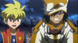 Beyblade: Metal Fury Season 2 Episode 13