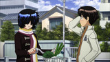 Mysterious Girlfriend X Episode 8