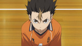 HAIKYU!! 3rd Season Episode 2