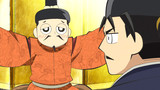 Ninja Girl & Samurai Master 2nd Episode 29