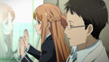 Sword Art Online II (Dub) Episode 22