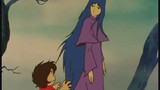 Galaxy Express 999 Episode 8