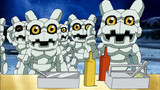 Digimon Frontier Episode 39
