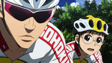Yowamushi Pedal Episode 24
