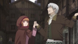 Spice and Wolf II Episode 7