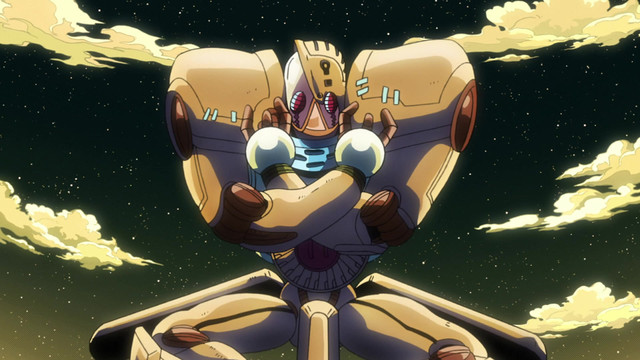 Jojo's Bizarre Adventure: Stardust Crusaders ep 22 vostfr - passionjapan