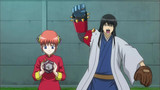 Gintama Season 3 (Eps 266-316 Dub) Episode 267