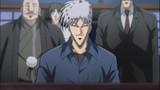 Akagi Episode 13