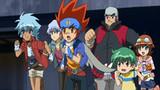 Beyblade: Metal Fusion Season 3 Episode 11